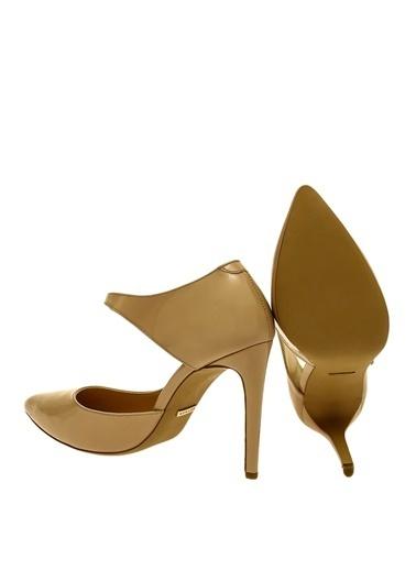Beymen Studio Beymen Studio Ten Topuklu Ayakkabı Ten